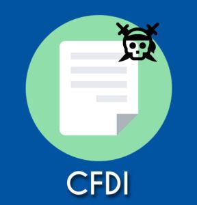 CFDI-Falso
