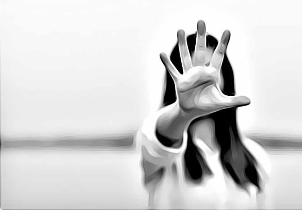 Alto a la violencia contra las mujeres