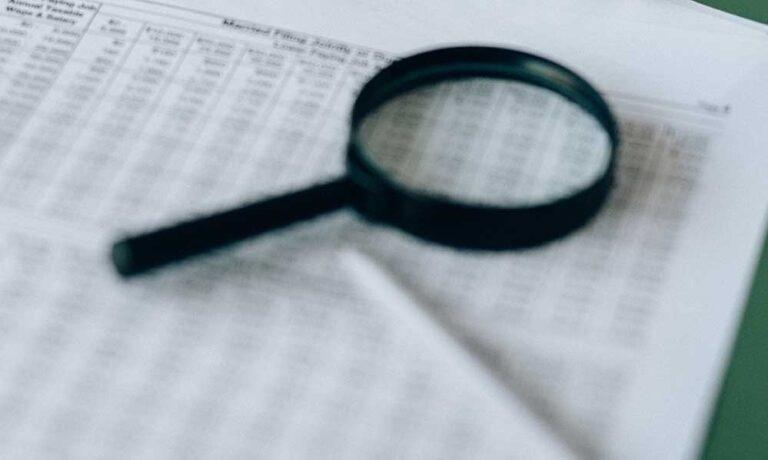 Dictamen de auditoria y tipos de dictamen