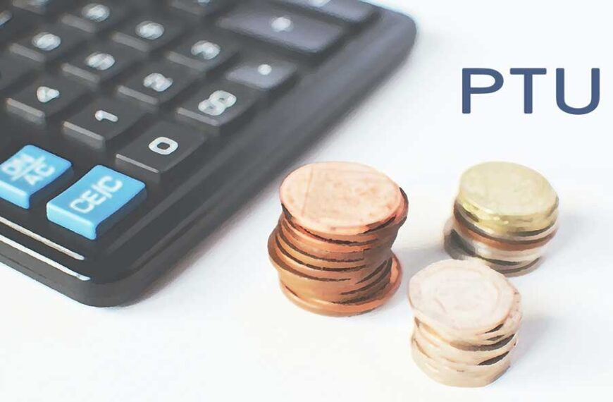 Qué es PTU o Reparto de utilidades, cuándo se paga